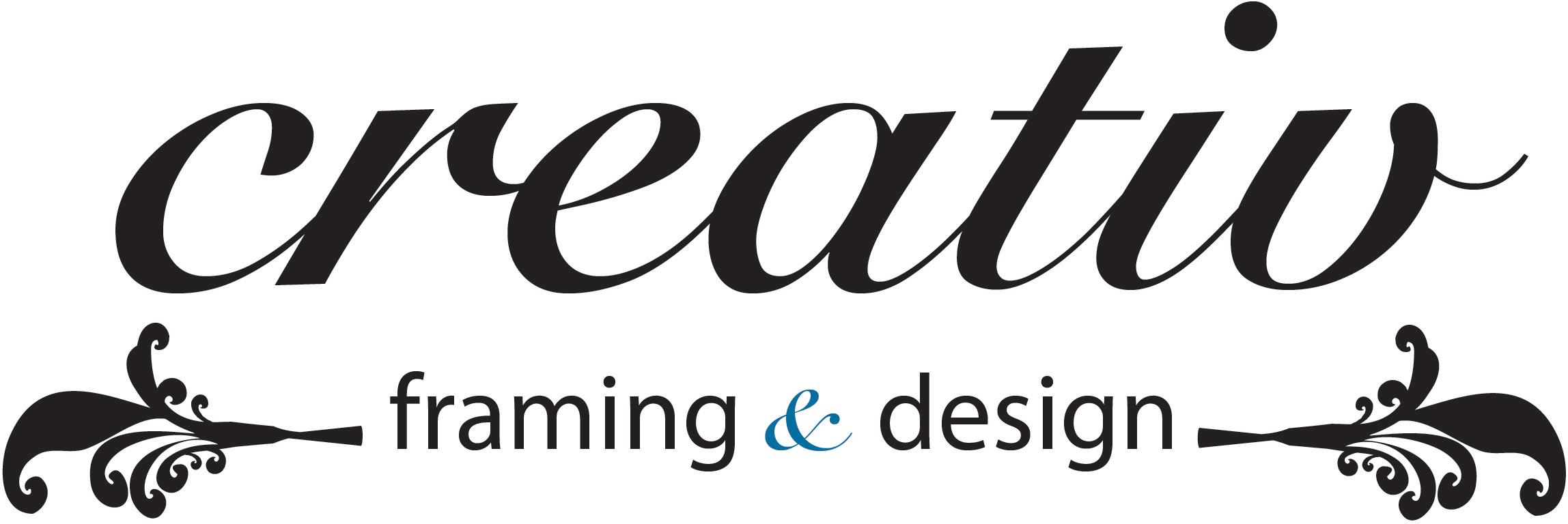 Creativ Framing and Design